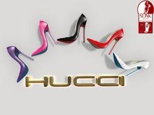 ::HH:: Hucci Jacmel Pump - Prime Collection