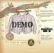 .S&S. Button Down Shirt - DEMO