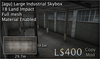 Warehouse 001
