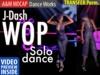 A&M MOCAP - J-Dash WOP Dance Solo (transfer) :: ( jdash )
