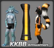KKBB Armwarmer Set
