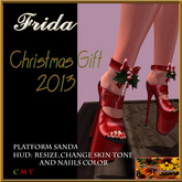 *Sweet Apollonia*  XMAS Gift 2013