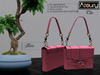 AZOURY - Chic Bag (Tender)