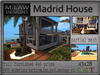 Madri House Box