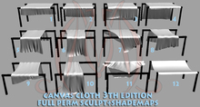 Canvas 3rd edition FULL PERM SCULPT+SHADEMAPS cloth