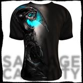 Sausage Calamity - Mens T-Shirt - Demo