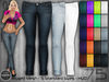 Skinny Jeans - Fatpack