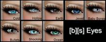 [b][s]:[eyes] Hollow [02]