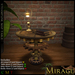 =Mirage= Steampunk Map Table