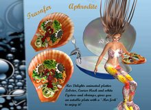 Mer delights animated seafood platter TRANSFER (boxed)