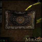 =Mirage= Fabric Hanging - 02