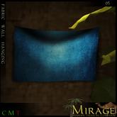=Mirage= Fabric Hanging - 05