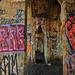 Backdrop 1 - Graffiti
