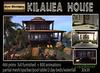 SUPER PROMO - Kilauea House -box