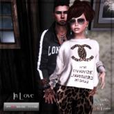 PoseMe - In Love