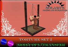 [Solari's] Torture Set 2 Full Permission