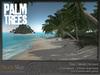 Palm Trees from Studio Skye 100%Mesh