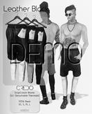 CREDO DEMO / DropCrotch_w/Thermals