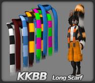 KKBB Long Scarf