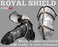 PFC~Royal Shield