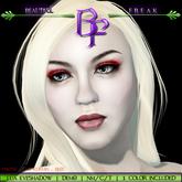 Beautiful Freak: Lua eyeshadow - DEMO