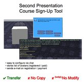 Sign-Up Tool - no-copy (boxed)