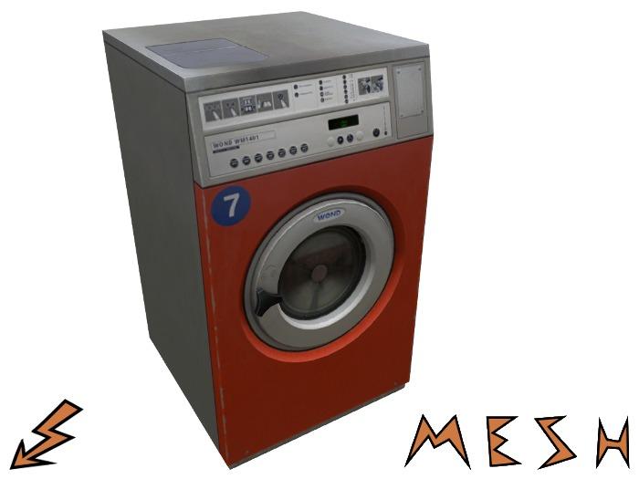 Mesh Washing Machine (16 different numbers)