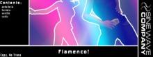 Flamenco Dance Collection