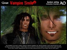 Gaagii - Vampire Smile AO - V1