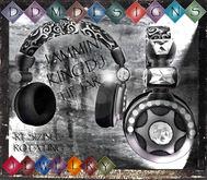 JAMMIN DJ KING TIP JAR