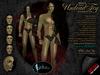 PETITES Male Undead Fey, tiny mesh avatars + Fallen Gods Inc.