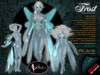 PETITES female +Fallen Gods Inc.+ Frost FULL PACK (BOX)