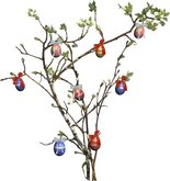 Easter Chicken Tree
