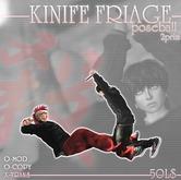 *MGSIT-STORE*pb-knife furiage