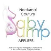 NC : Trouble_BABY BUMP HUD