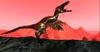 Deinonychus 016
