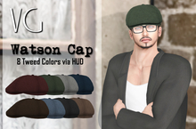VG WATSON CAP