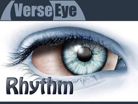 Rhythm - Cyan - Mesh Eyes by VerseEye - Petite Included