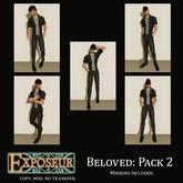 {.:exposeur:.} Beloved: Pack 2