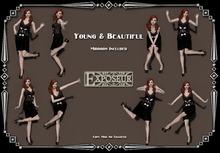 {.:exposeur:.} Young & Beautiful