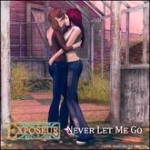 {.:exposeur:.} Never Let Me Go