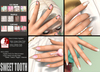 Action Nails Sweet Tooth