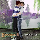 {.:exposeur:.} The Story of Us