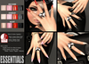 Action Nails Essentials