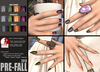 Action Nails Pre-Fall 2013