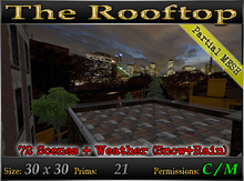 The Rooftop - Skybox