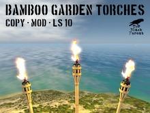 TBF Garden Torch