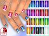 Slink Nail Polish - Glitter French