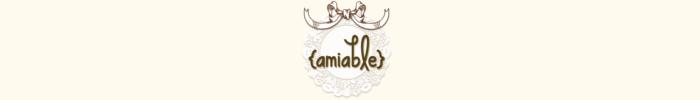 amiable  mp