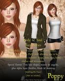 Body & Soul - Complete Avatar - Teen Series - Poppy